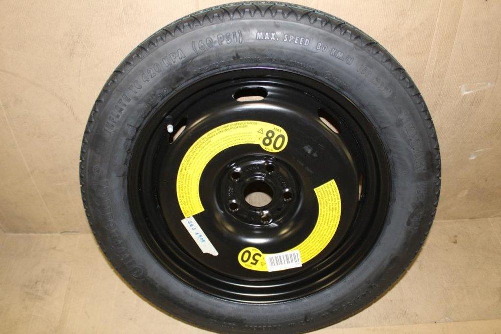 thuiskomer reserve wiel 18 inch vw tiguan audi q3 5x112