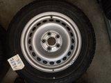 Org. winter velgen set velgenset VW Transporter T5 T6 staal 16_