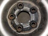 Org velgen set velgenset VW Crafter staal 235 65 R16C 16 inch_