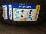 Org. velgen set velgenset VW Transporter T5 T6 staal 16 inch 4-seizoens_