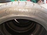 Continental banden 225 45 R18 95W 18 inch gebruikte set_
