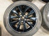 org. velgenset demo velgen set Ibiza Polo Fabia RS 16 Inch_