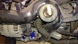 Motorblok compleet met bak 1.9TDI 105PKAVQ GQN motor + bak_