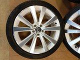 originele velgenset demo set VW Golf A3 Tornado 19 inch_