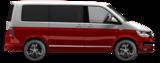 Org. Set Transporter Springfield velgen 18 inch T6 T5 black_