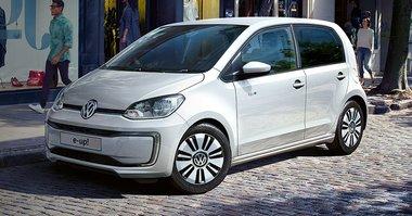 ORIGINELE VELGENSET DEMO VELGEN SET VW UP E-UP BLADE 15 INCH