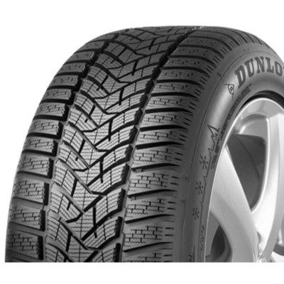 Dunlop Winterbanden Sport 5 245/45 R18 100V XL set nieuw