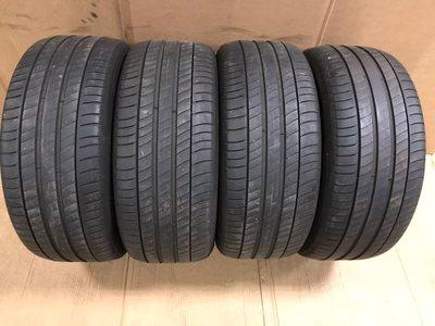 bandenset banden set Michelin Primacy 235 45 R17 gebruikt