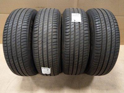 bandenset banden set Michelin Primacy 215 65 17 99V gebruikt